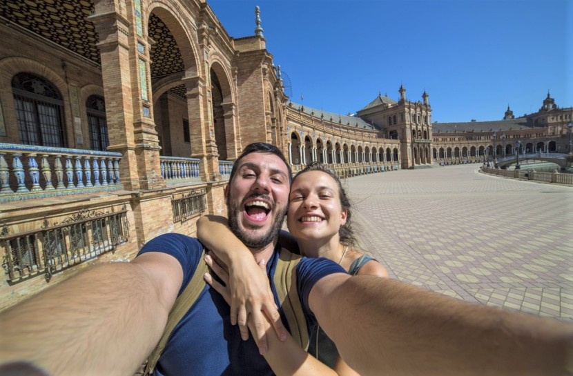seville from costa del sol - Living Tours