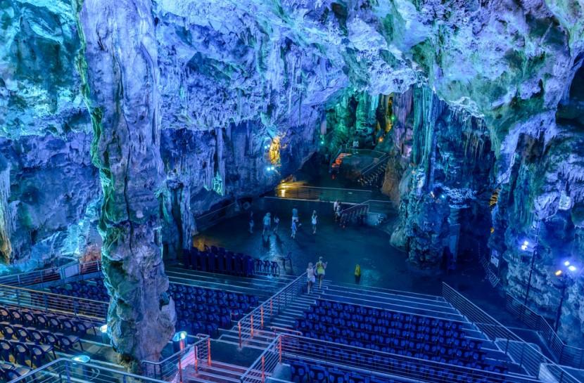 Excursões a Gibraltar - Living Tours