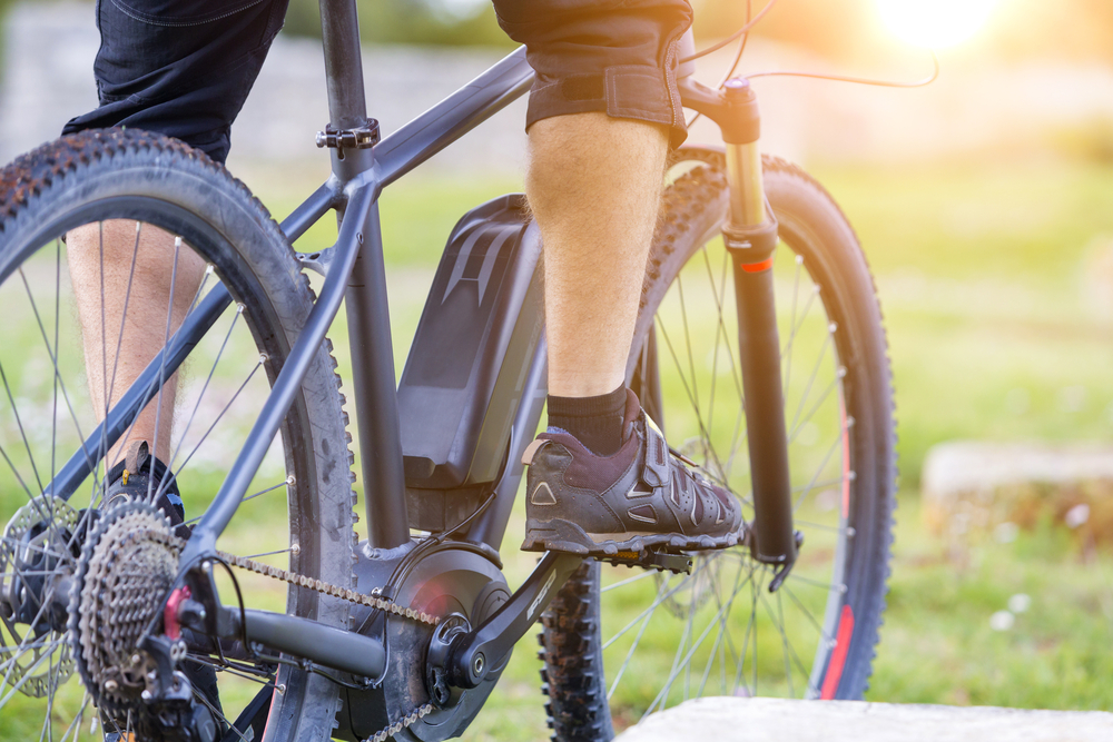 Madrid Bike Tour