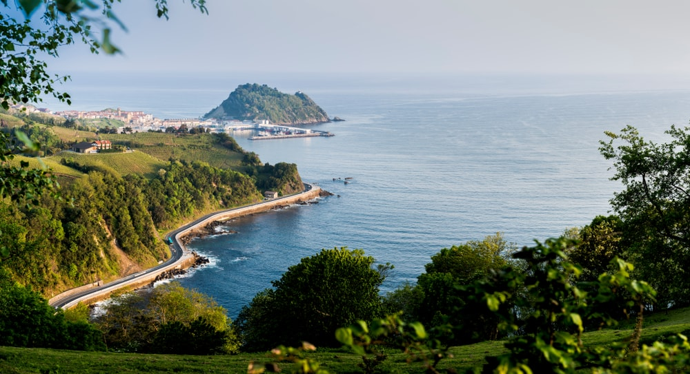 Day trips from San Sebastian