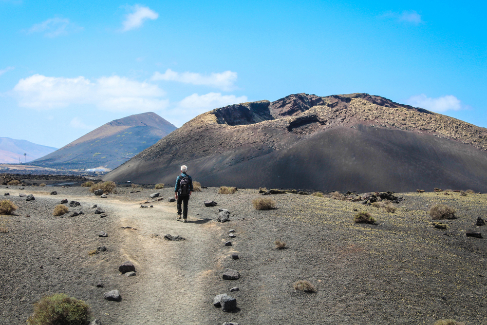 Timanfaya National Park - Tour - Living Tours