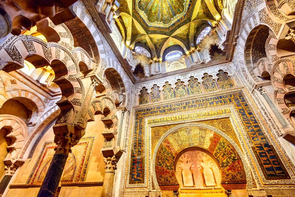 Cordoba Synagogue - Living Tours
