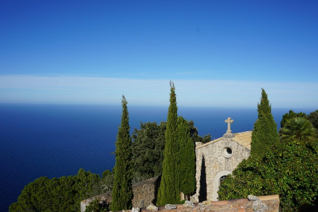 Hermitage of Valldemossa - Living Tours