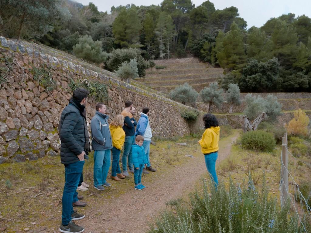Visita a Miramar e Vale de Soller - Living Tours