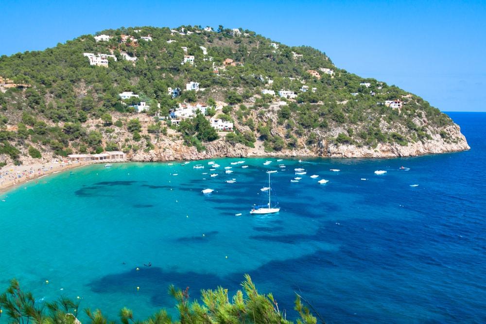 Tour de Ibiza a partir de Maiorca - Dia Inteiro - Living Tours
