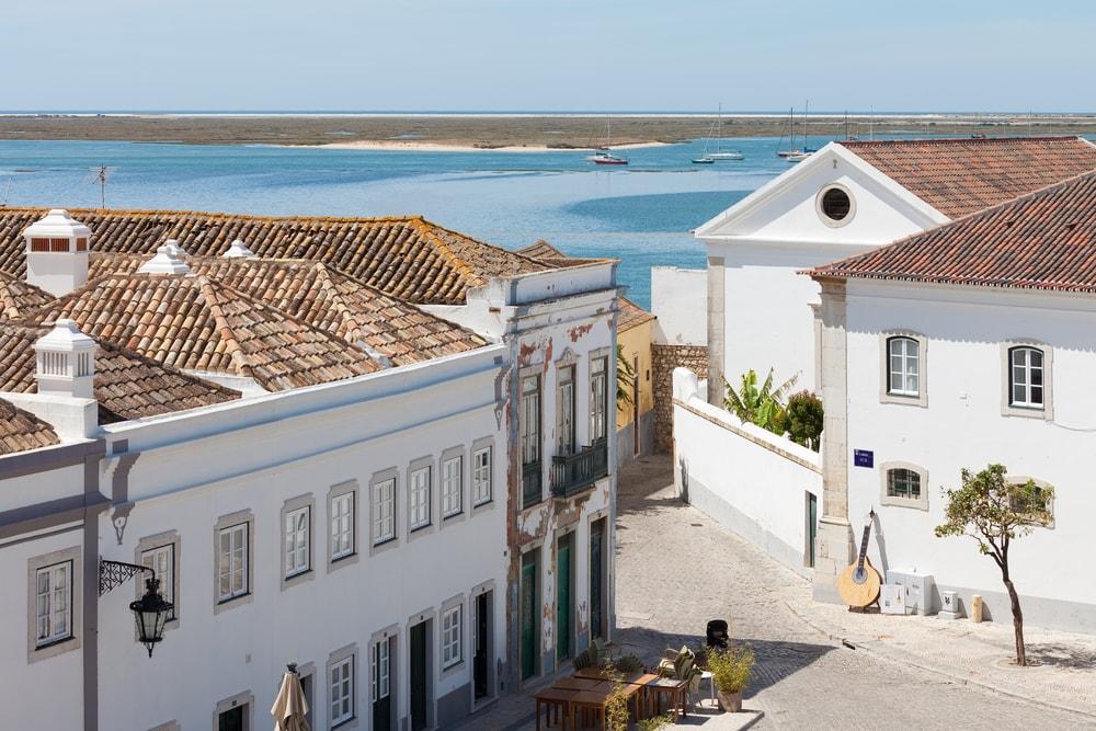 Lisbon to faro - Living Tours