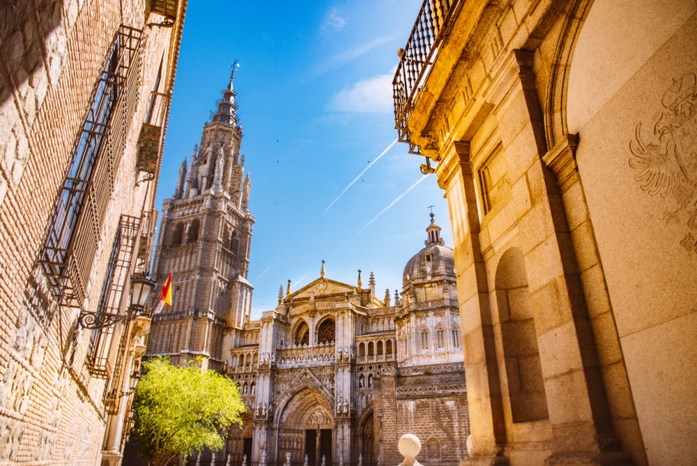 Catedral de Toledo - Living Tours