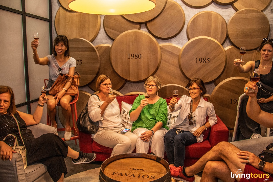 Douro Wine Tasting - Living Tours