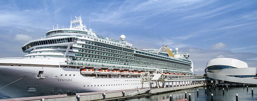 Transfere terminal de cruzeiros, Porto - Living Tours