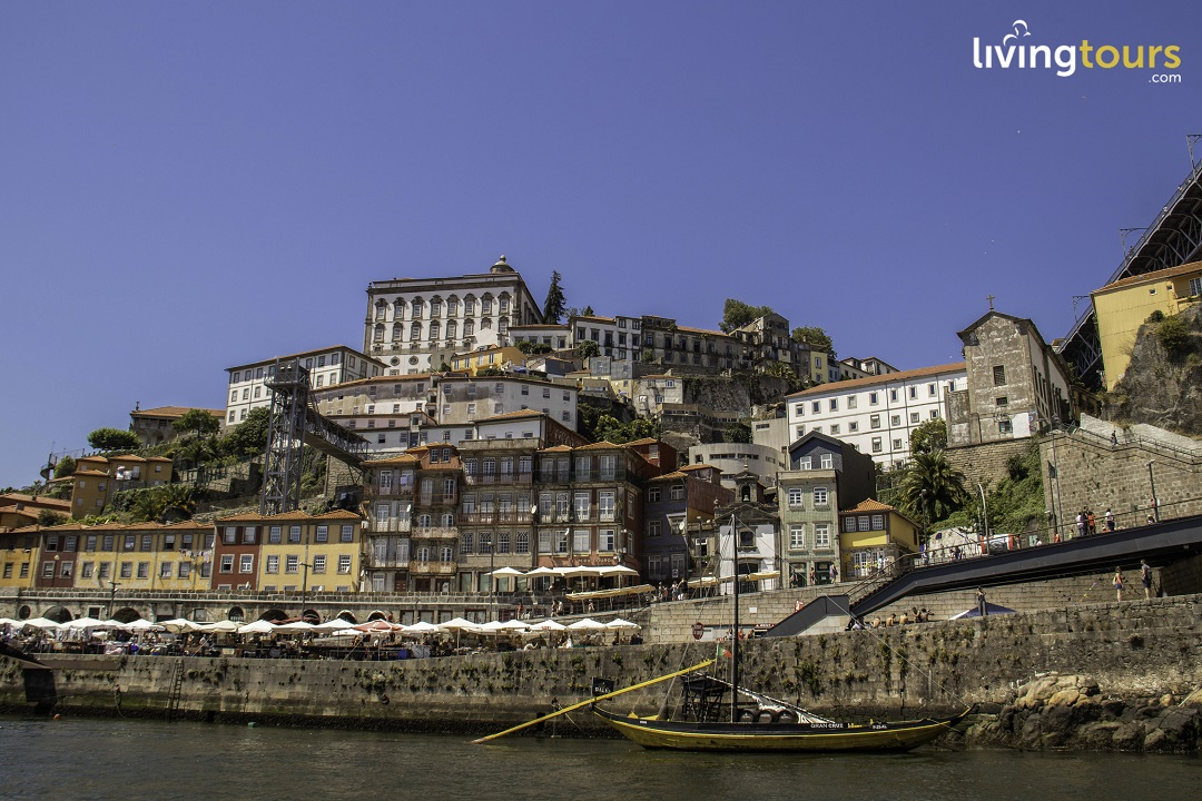 Historic area, UNESCO, Porto - Living Tours