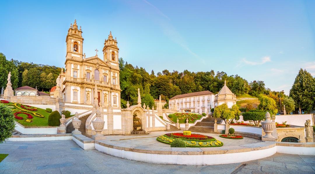 Good Jesus of Braga - Living Tours