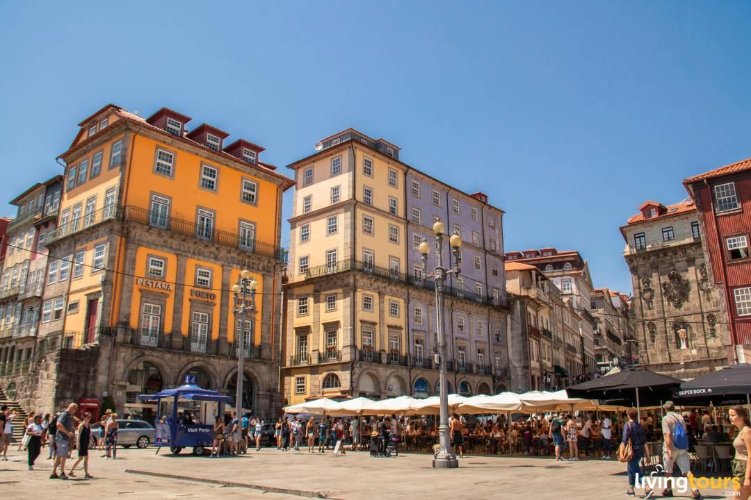 Porto City Tour - Living Tours