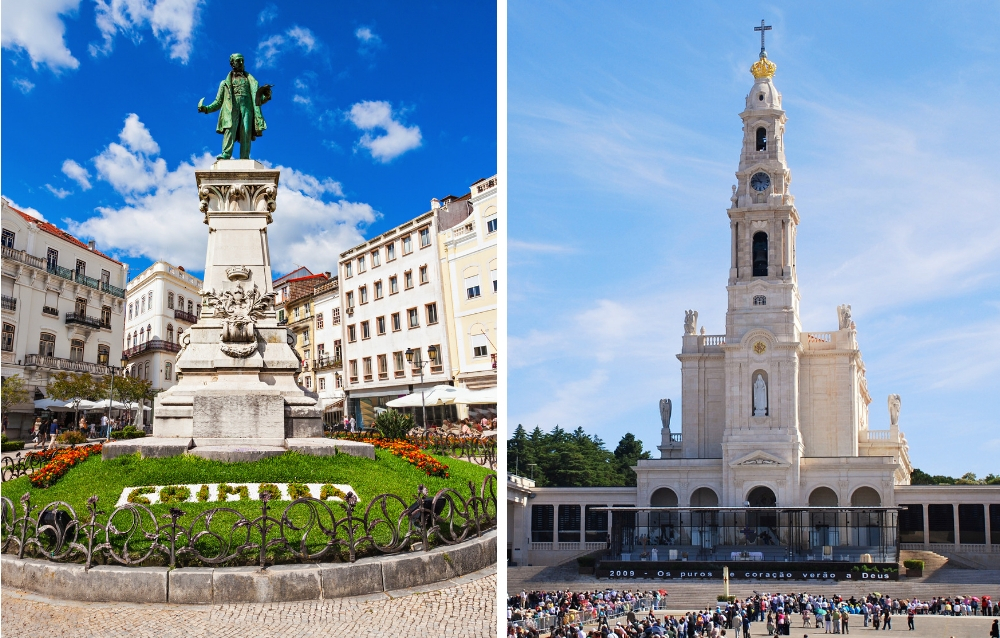 Private guided tour of Fatima and Coimbra - Living Tours