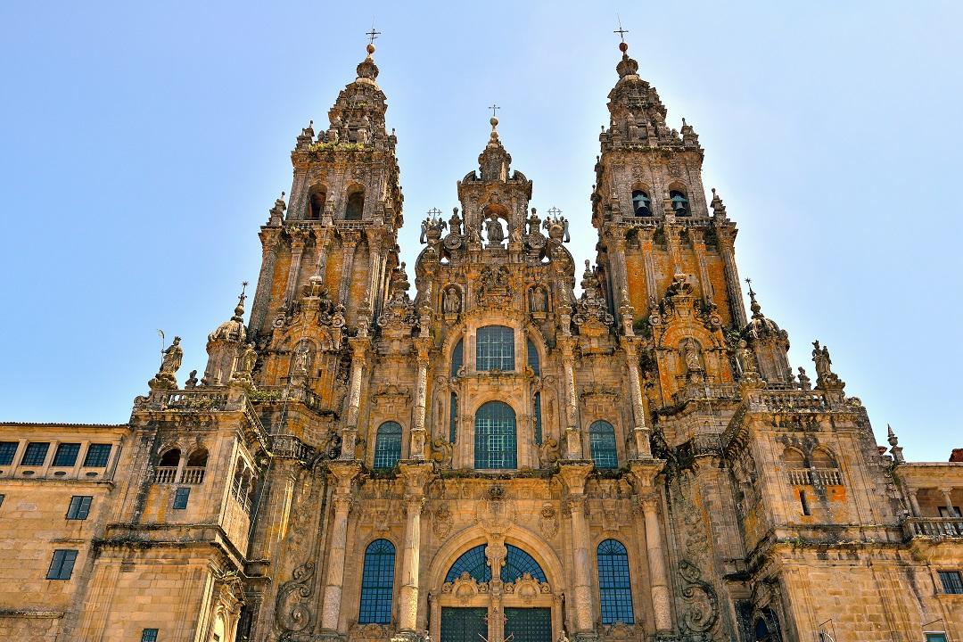 Santiago de Compostela Private Tour - Living Tours