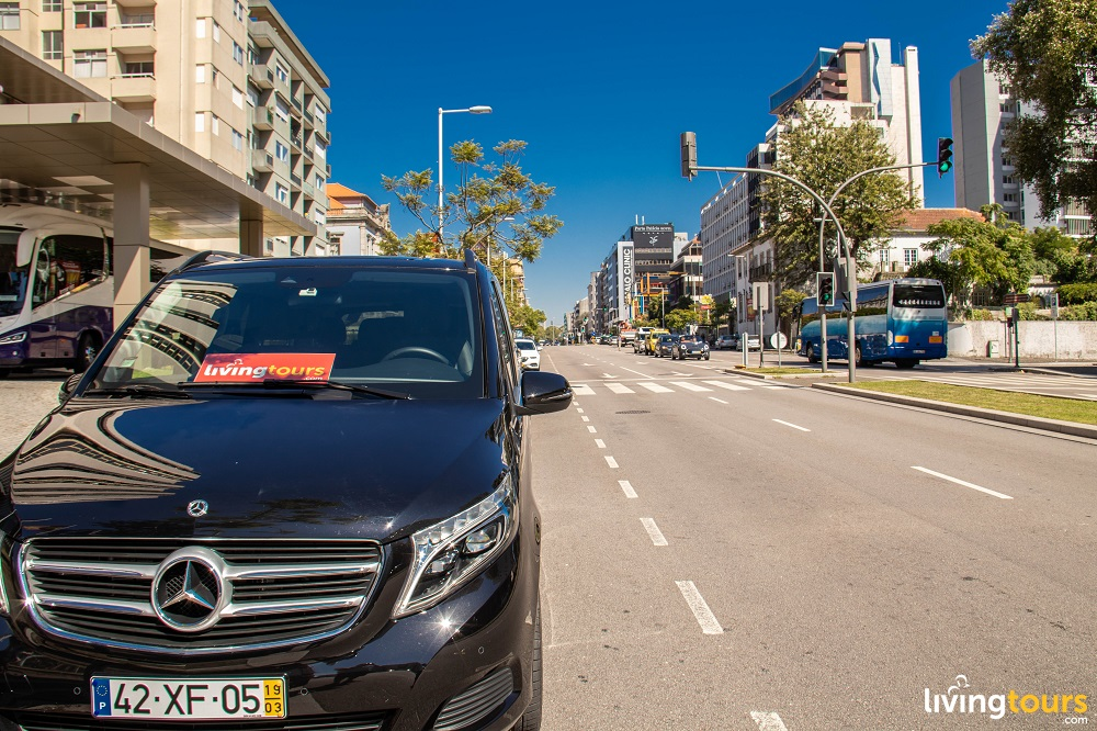 Porto Aveiro Private transfer - Living Tours