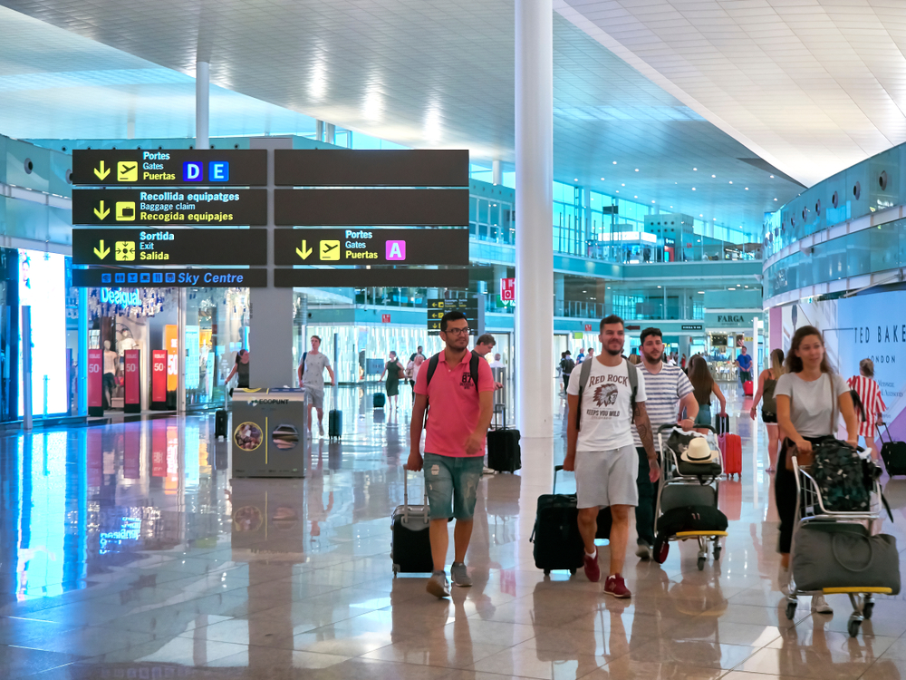 Cruise Port/Barcelona Airport - Living Tours