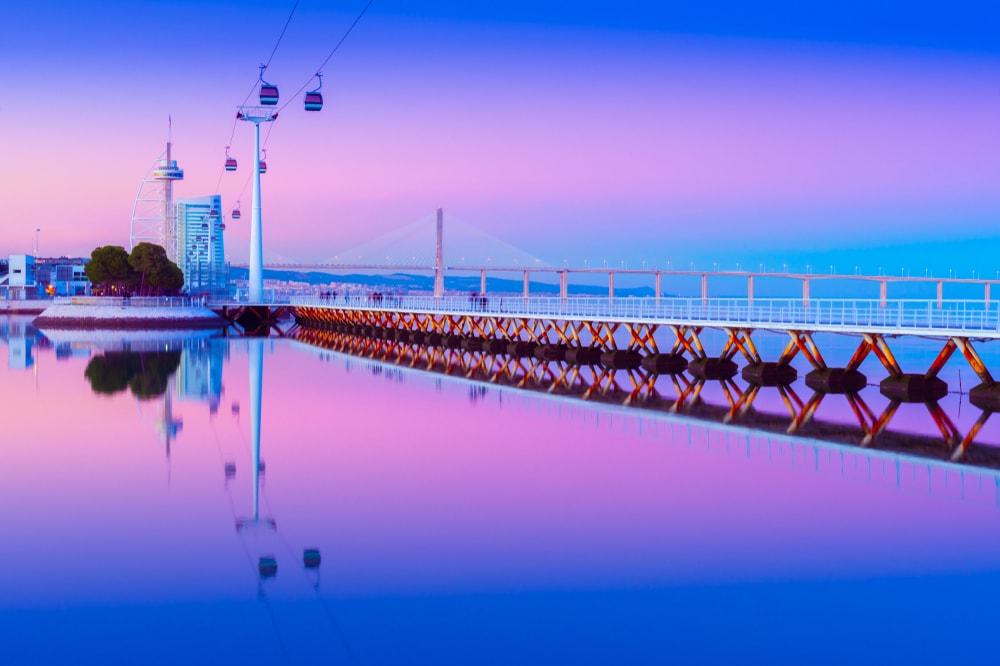 St. Martin's Cruise in Lisbon - Living Tours