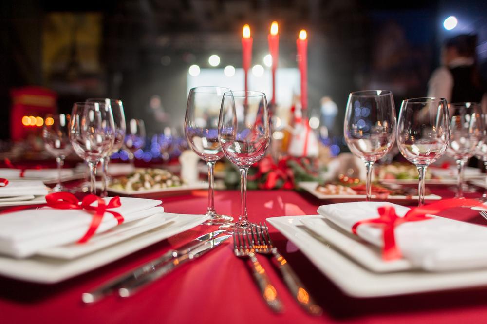 Jantar de natal para empresas no Porto - Living Tours