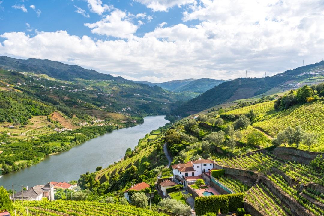 Régua, Portugal - Living Tours