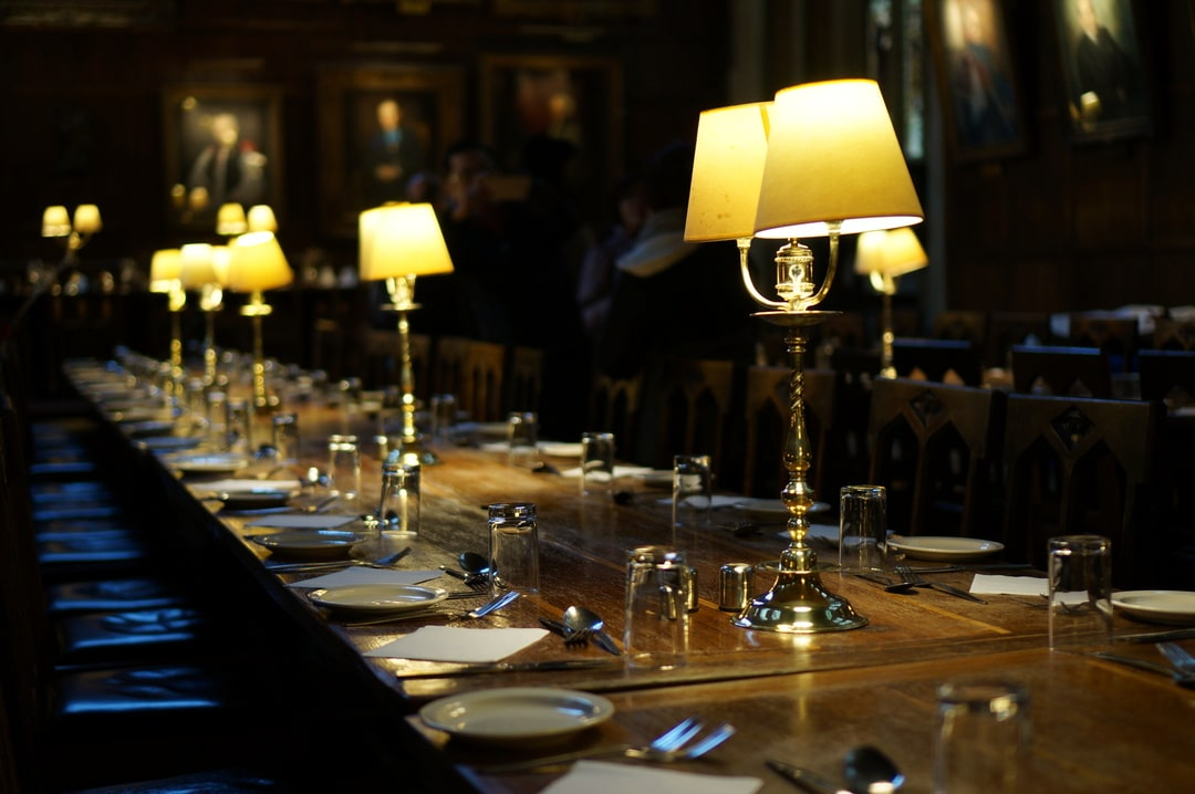 Magical Dinner - Living Tours