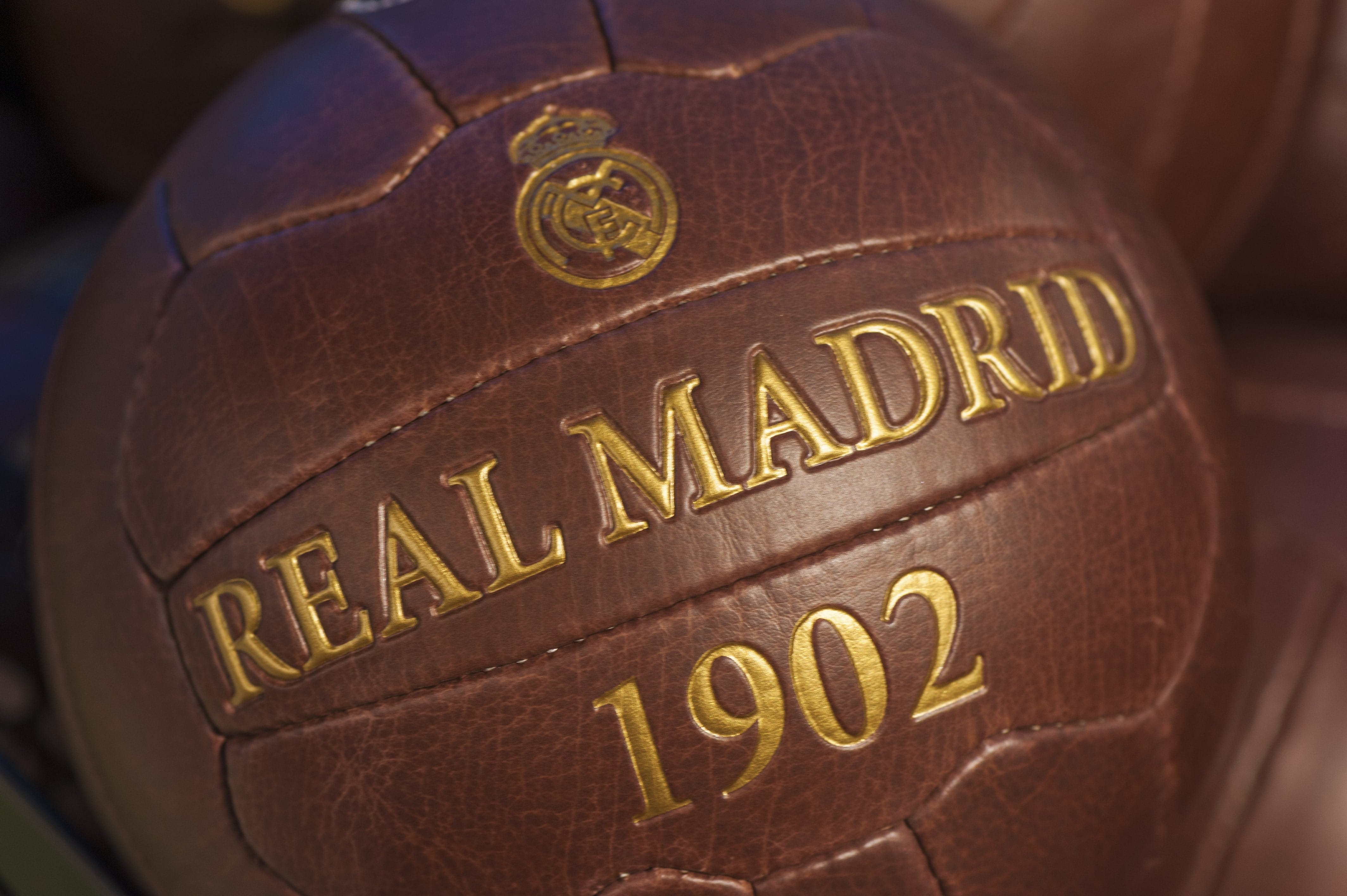 Real Madrid - Living tours