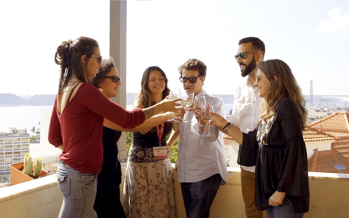 Trendy and Historic Lisbon Tour - Living Tours