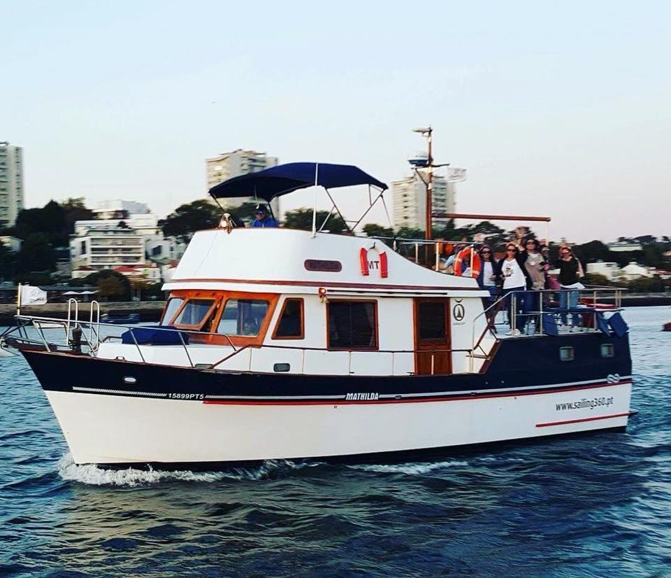 Private Cruise in Douro River