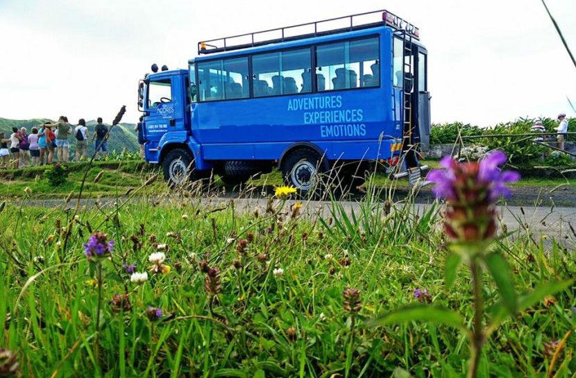 Açores Big Truck