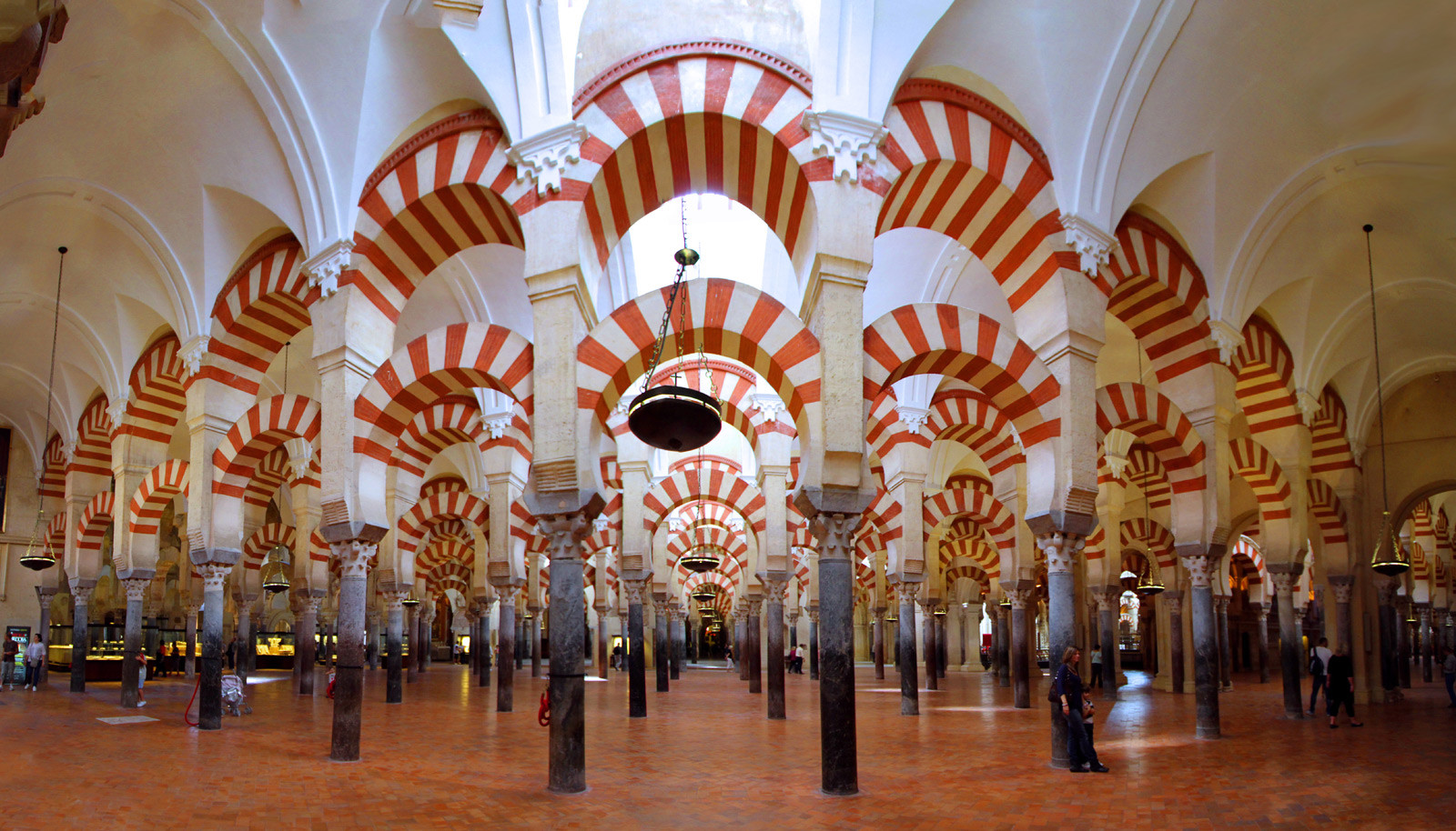 Mosque Cathedral Cordoba - Living Tours