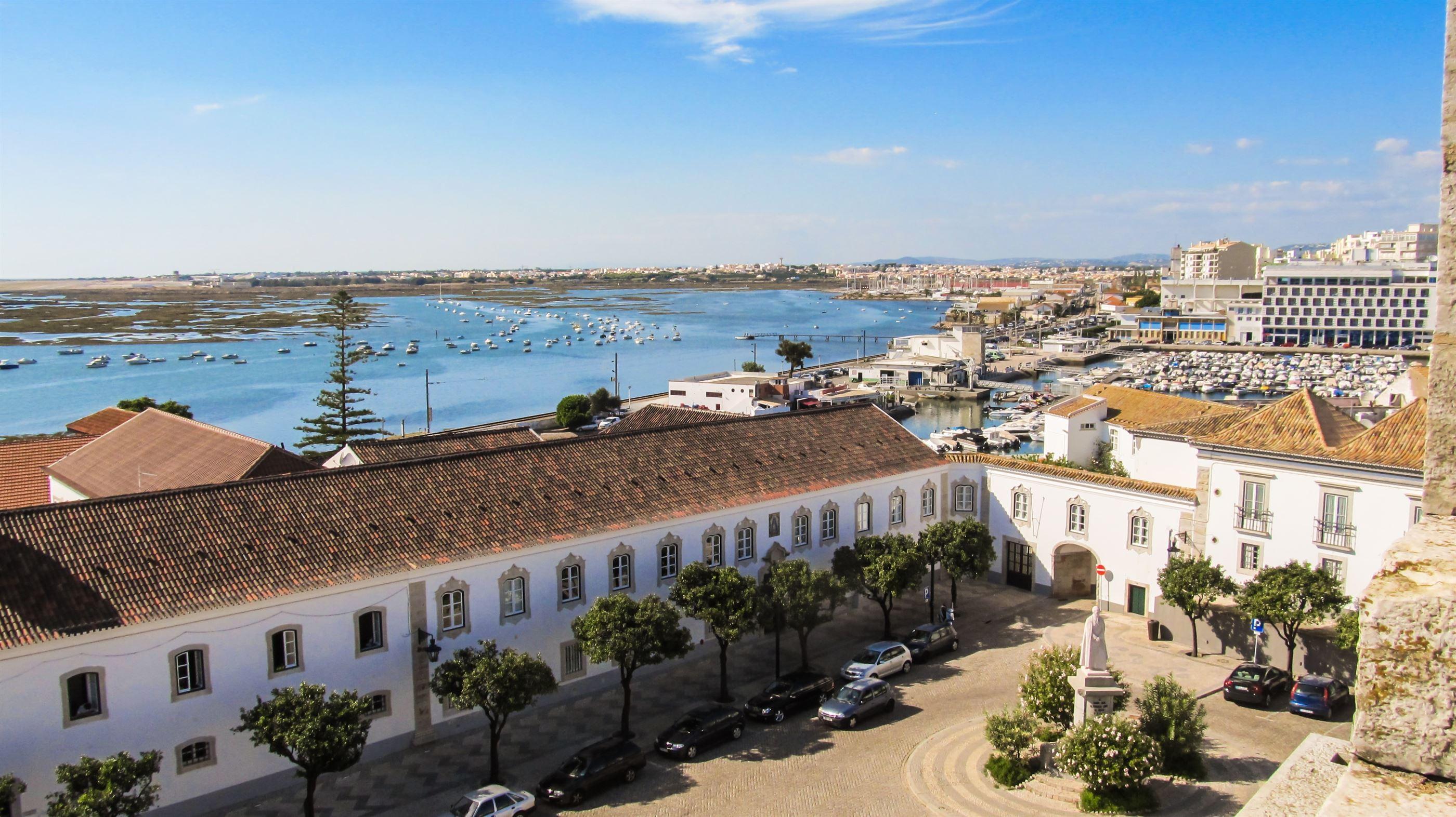 Visit Algarve Faro