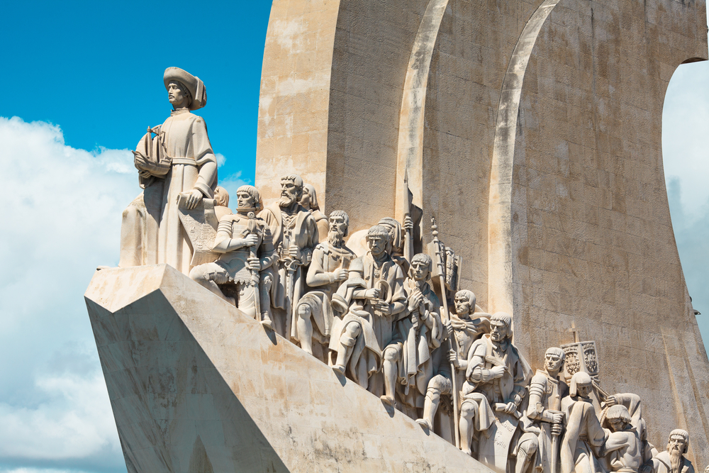 The Monument of Discoveries