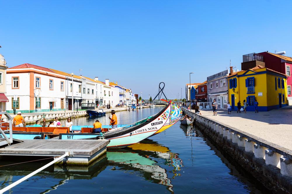 Things to do in Aveiro - Living Tours