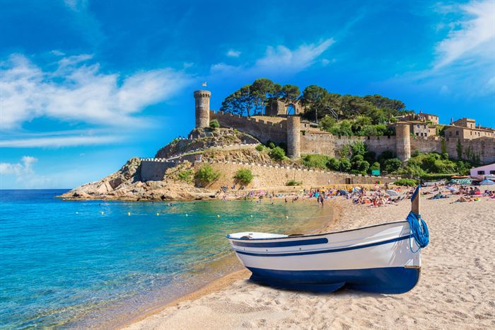 Day tours to Costa Brava