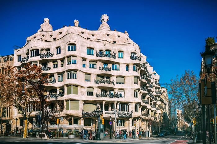 Modernism and Gaudí - Walking Tour - Living Tours