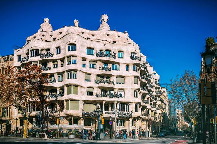 Modernism and Gaudí - Walking Tour