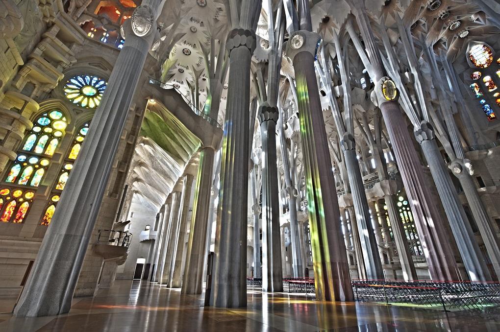 Barcelona Sagrada Familia Tour - Living Tours