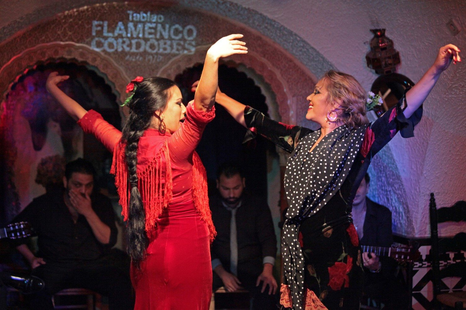Show de Flamenco no Tablao Cordobés Barcelona (Jantar Opcional) - Living Tours