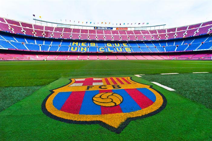Ingressos Camp Nou - Museu do F.C. Barcelona