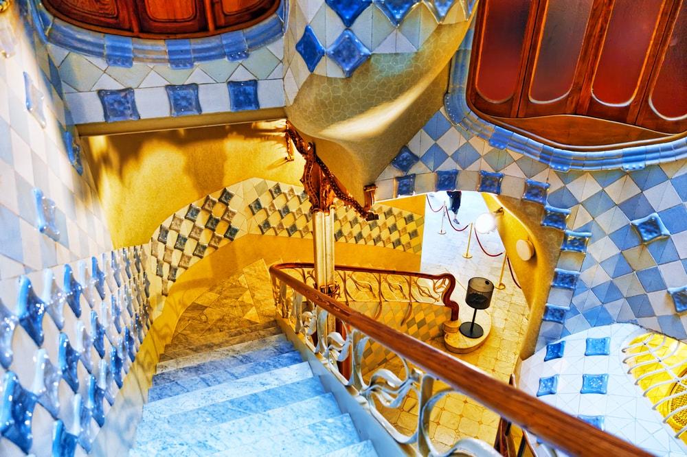 Bilhetes Casa Batlló