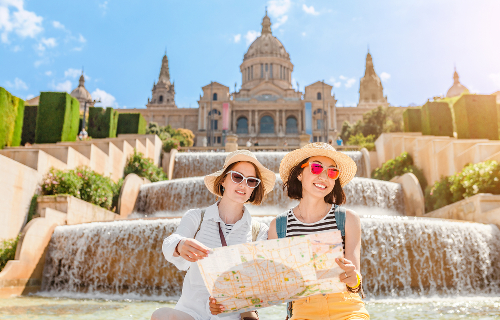 Barcelona Day Trip - Living Tours