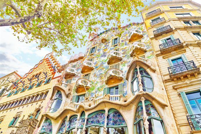 Tour em Barcelona