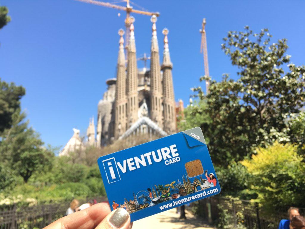 Discounts barcelona