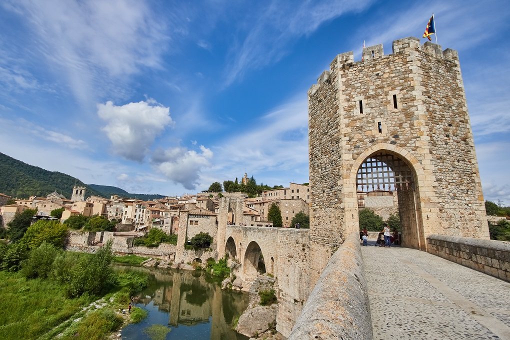 Catalan Medieval Villages Tour