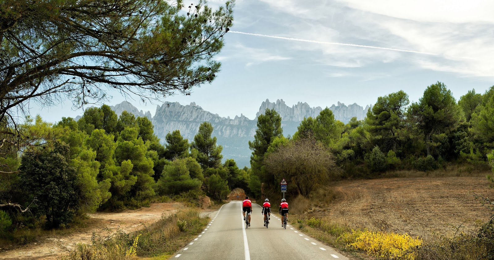 Montserrat: Visit the Monastery and E-Bike Experience in the Natural Park