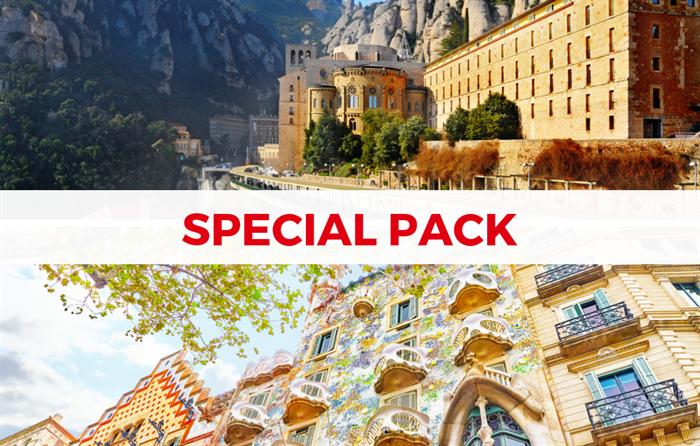 Barcelona Montserrat Full Day Tour - Living Tours
