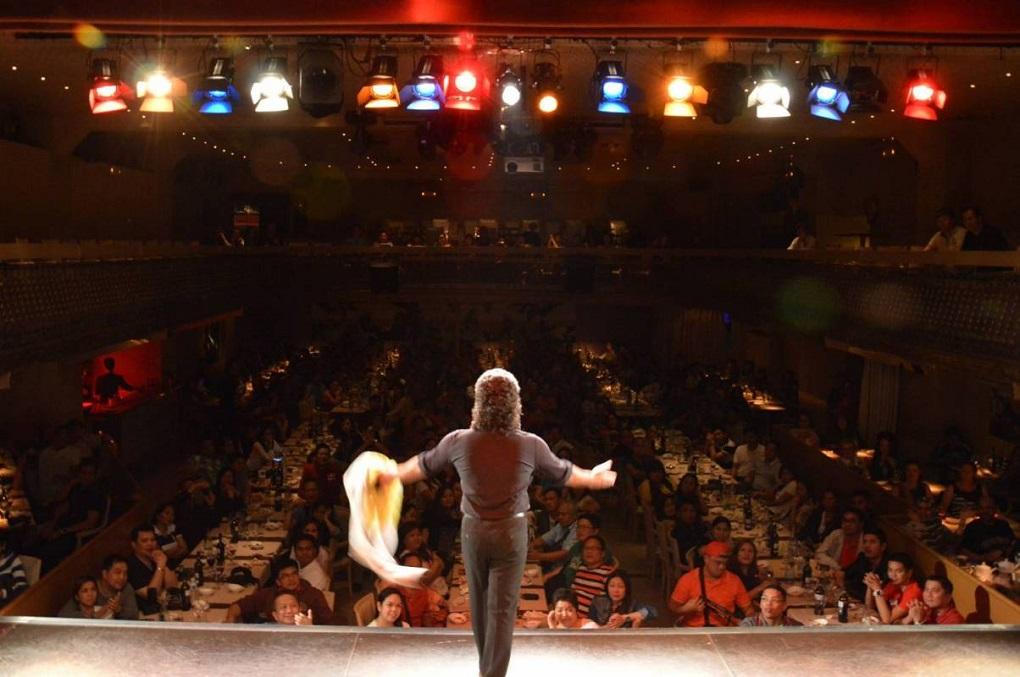 Gipsy Flamenco Palacio del Flamenco