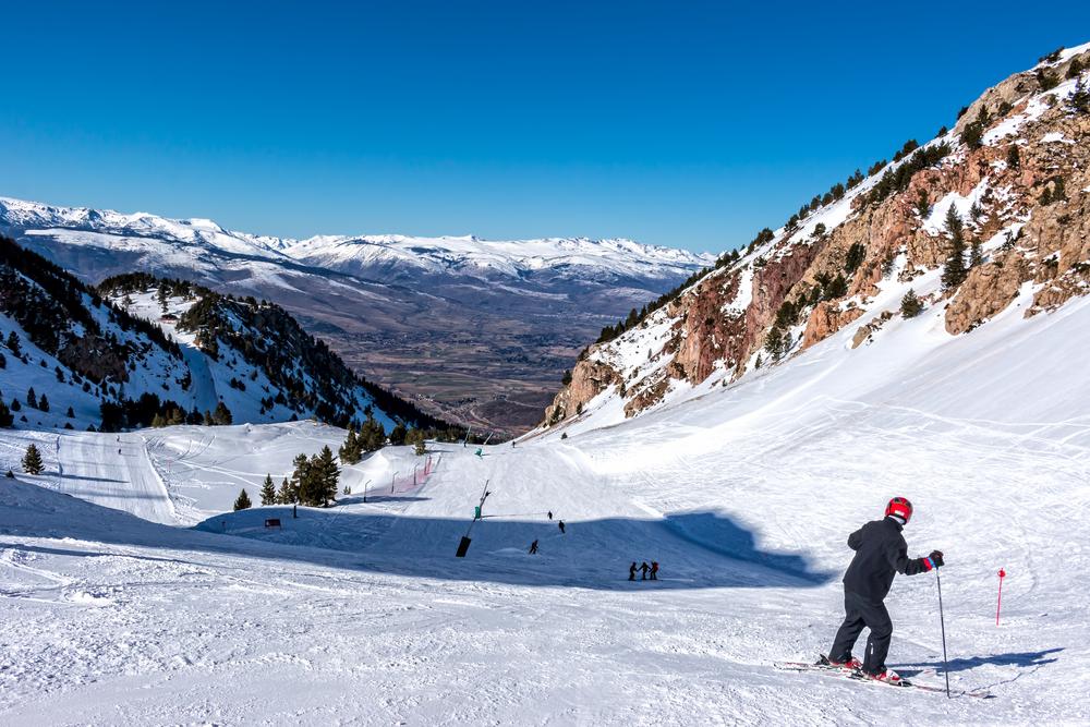 Ski in La Masella Full Day