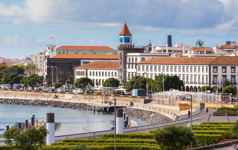 Transfer Açores