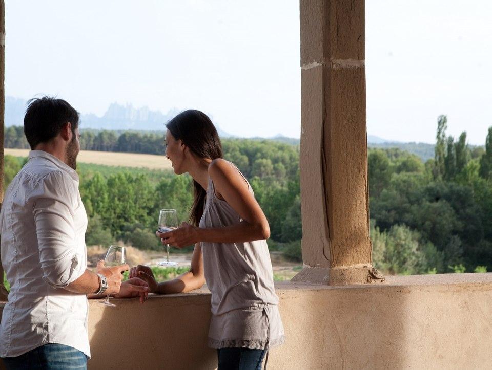 Tapas, Cava and Spanish Wines