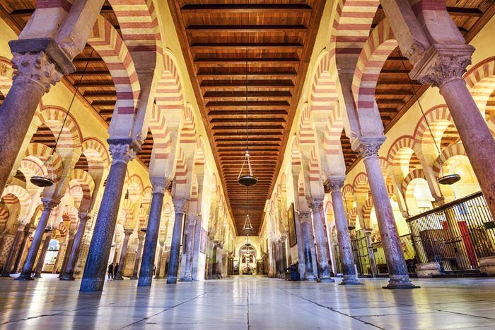 Mezquita e Judería Tour - Living Tours